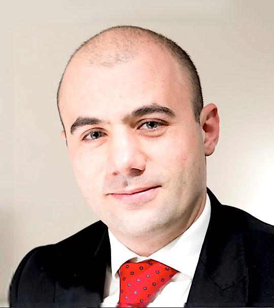 Dr Antonio Metastasio